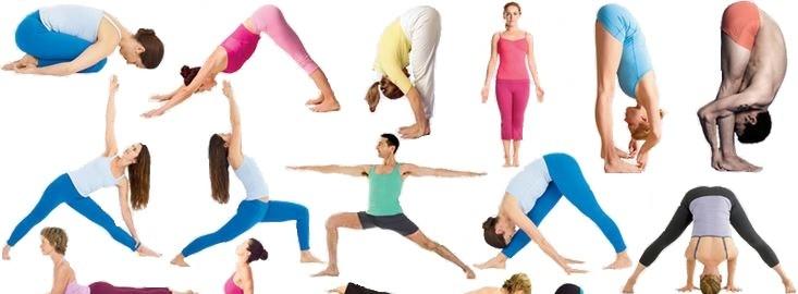Yoga in Chelmsford